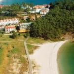 Hotel Sanxenxo Playa