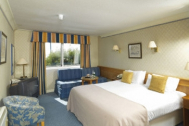 Hotel Thistle Poole: Chambre Double POOLE