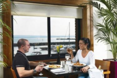Hotel Thistle Poole: Restaurant POOLE