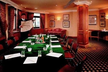 Hotel Thistle Poole: Salle de Conférences POOLE