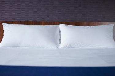 Hotel Holiday Inn Express: Habitaciòn POOLE