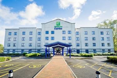 Hotel Holiday Inn Express: Imagen destacados POOLE
