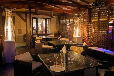 Hotel Holiday Inn Express: Lobby POOLE