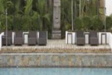 Hotel Peppers Beach Club Port Douglas: Soggiorno E Angolo Cottura PORT DOUGLAS - QUEENSLAND