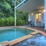 PORT DOUGLAS COTTAGE AND LODGE 3 Etoiles