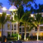 Hotel Outrigger Beach Club