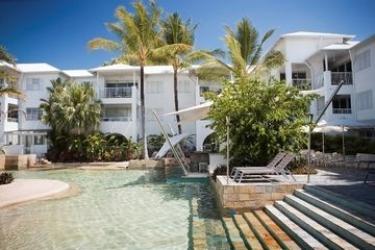 Hotel Breakfree Portsea: Swimming Pool PORT DOUGLAS - QUEENSLAND
