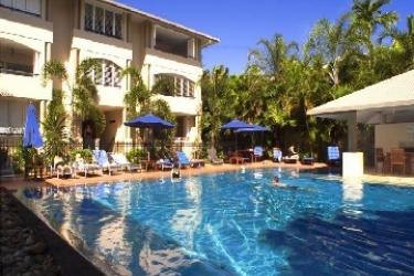 Hotel Cayman Villas: Außen PORT DOUGLAS - QUEENSLAND