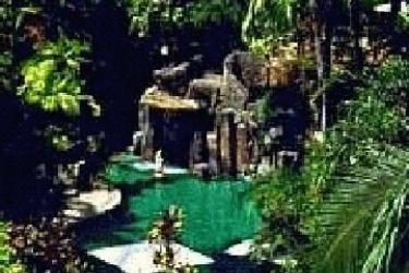 Hotel Club Tropical : Exterior PORT DOUGLAS - QUEENSLAND