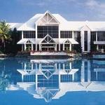 Hotel Sheraton Mirage