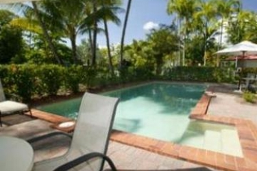 Hotel Latitude 16 Tropical Reef Holiday Aprts: Piscina Exterior PORT DOUGLAS - QUEENSLAND