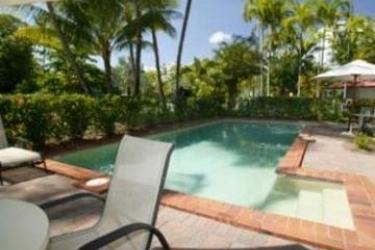 Hotel Latitude 16 Tropical Reef Holiday Aprts: Piscine Découverte PORT DOUGLAS - QUEENSLAND