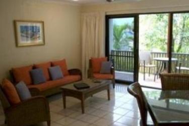 Hotel Latitude 16 Tropical Reef Holiday Aprts: Camera Matrimoniale/Doppia PORT DOUGLAS - QUEENSLAND