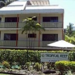 Hotel Latitude 16 Tropical Reef Holiday Aprts
