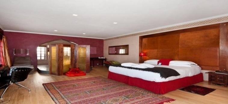 Hotel Singa Lodge: Dormitory 6 Pax PORT ELIZABETH