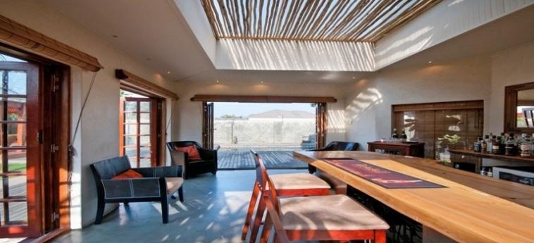 Hotel Singa Lodge: Sala Reuniones PORT ELIZABETH