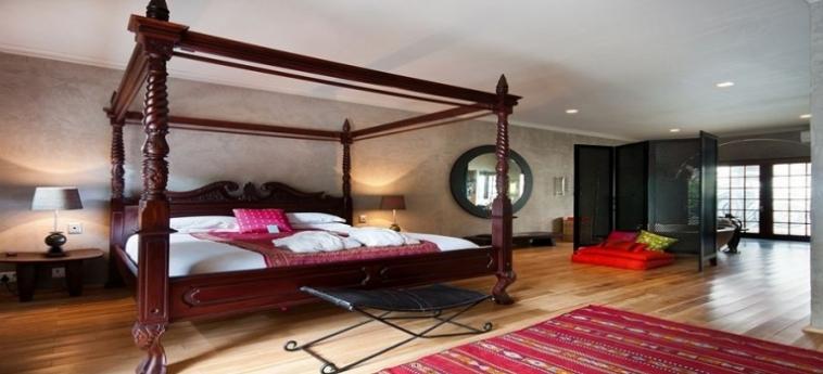 Hotel Singa Lodge: Bar PORT ELIZABETH