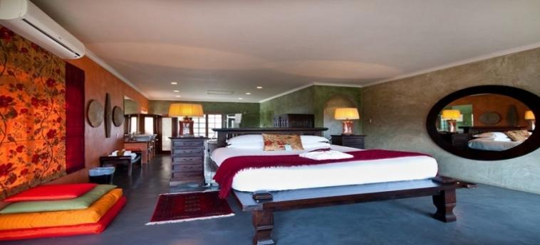 Hotel Singa Lodge: Bowling PORT ELIZABETH