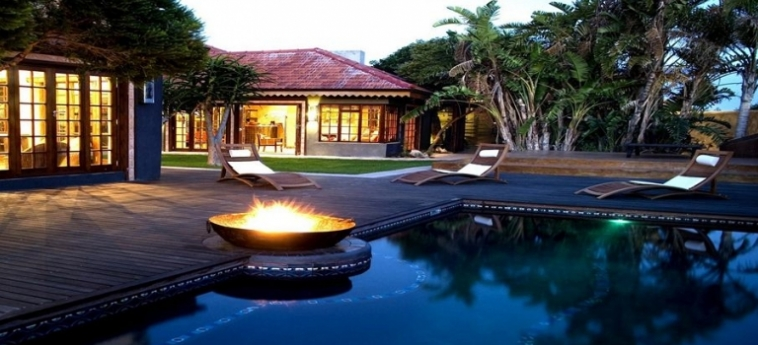 Hotel Singa Lodge: Chalet PORT ELIZABETH