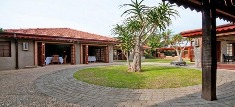 Hotel Singa Lodge: Dormitory 4 Pax PORT ELIZABETH