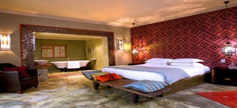 Hotel Singa Lodge: Caffetteria PORT ELIZABETH