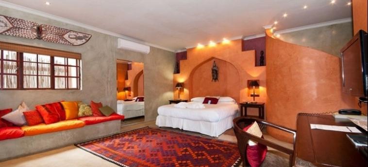 Hotel Singa Lodge: Umgebund PORT ELIZABETH