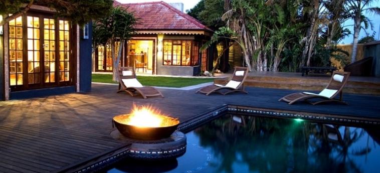 Hotel Singa Lodge: Hall PORT ELIZABETH