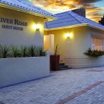 RIVER ROAD GUEST HOUSE 3 Stelle