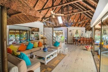 Sandals Guest House: Lobby PORT ELIZABETH