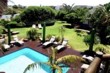 Sandals Guest House: Swimming Pool PORT ELIZABETH