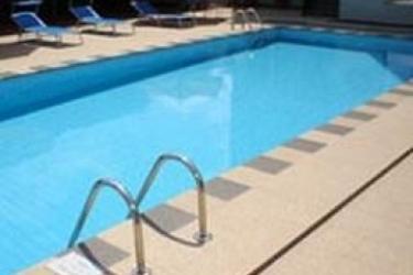 Hotel Garden City Port Harcourt Buchen Sie Mit Hotelsclick Com