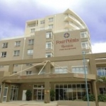 Hotel Fourpoints By Sheraton