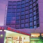 CROWNE PLAZA PORT MORESBY 4 Etoiles