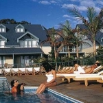 Hotel Anchorage Port Stephens