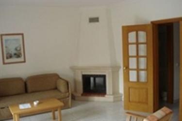 Plaza Real Aparthotel: Appartamento Monolocale PORTIMAO - ALGARVE