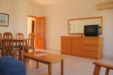 Plaza Real Aparthotel: Camera Economy PORTIMAO - ALGARVE