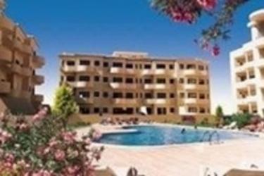 Plaza Real Aparthotel: Campo da Golf PORTIMAO - ALGARVE