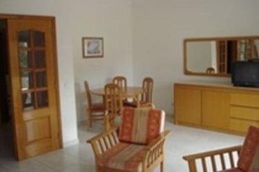 Plaza Real Aparthotel: Lounge Bar PORTIMAO - ALGARVE