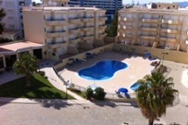 Plaza Real Aparthotel: Particolare dell'Appartamento PORTIMAO - ALGARVE