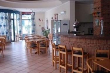Plaza Real Aparthotel: Sala Colazione PORTIMAO - ALGARVE