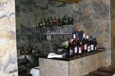 Hotel Santa Catarina: Bar PORTIMAO - ALGARVE