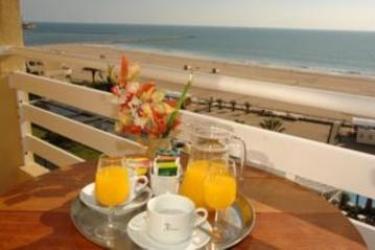 Hotel Santa Catarina: Beach PORTIMAO - ALGARVE