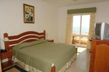 Hotel Santa Catarina: Bedroom PORTIMAO - ALGARVE