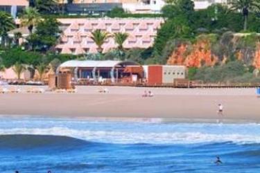 Hotel Santa Catarina: Exterior PORTIMAO - ALGARVE