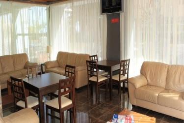 Hotel Santa Catarina: Lobby PORTIMAO - ALGARVE
