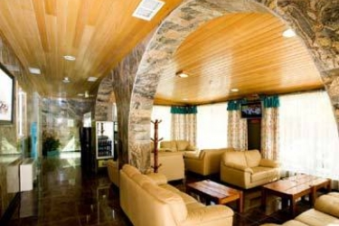 Hotel Santa Catarina: Lounge PORTIMAO - ALGARVE
