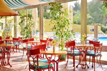 Hotel Pestana Delfim: Bar PORTIMAO - ALGARVE
