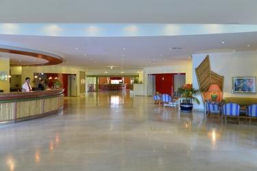 Hotel Pestana Delfim: Lobby PORTIMAO - ALGARVE