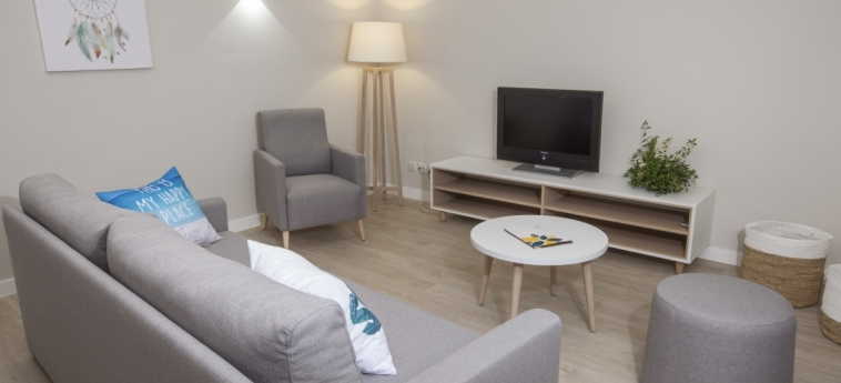 Hotel Vitor's Plaza: Apartamento PORTIMAO - ALGARVE