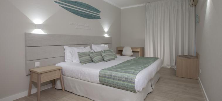 Hotel Vitor's Plaza: Habitaciòn Doble PORTIMAO - ALGARVE